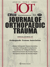 Starr Frame - Is Closed Reduction and Percutaneous Fixation of Unstable Posterior Ring Injuries as Accurate as Open Reduction and Internal Fixation?